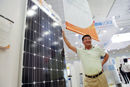 Yingli sees bright prospects